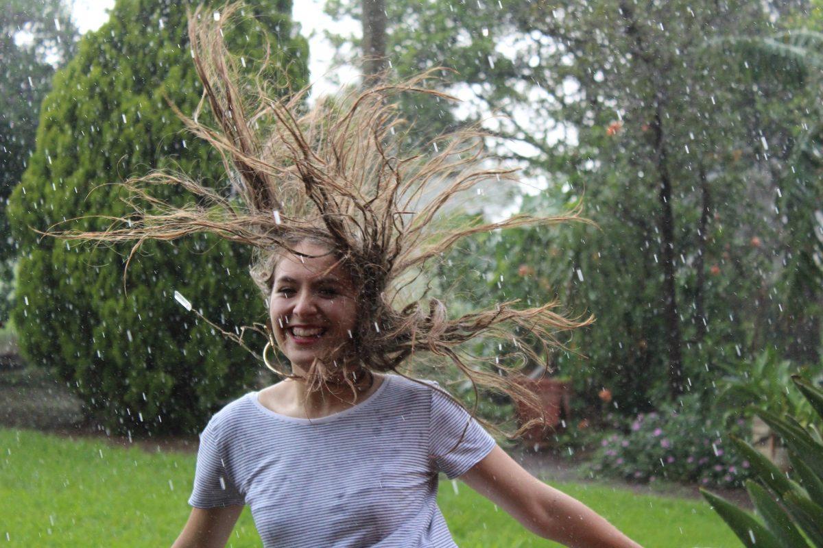 Attendre que l'orage passe ou danser sous la pluie ?