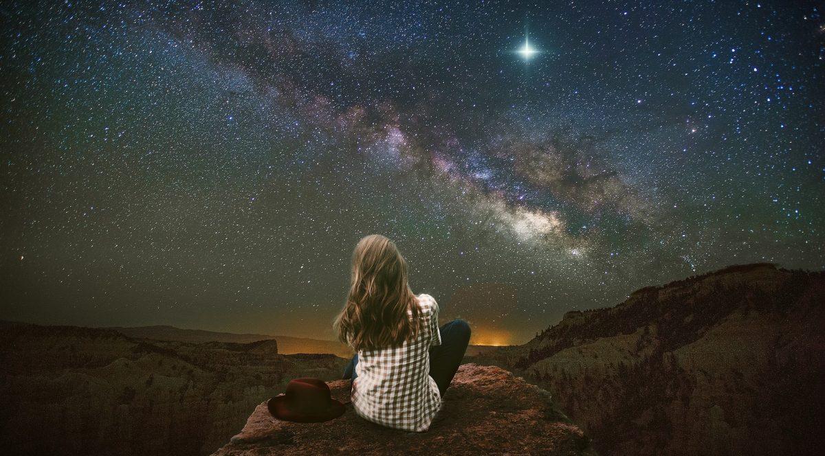 Le rêve nous met en relation avec plus vaste que nous